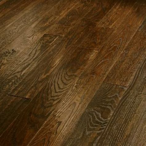 "American Scrape Solid 5"" by Armstrong Hardwood Flooring"