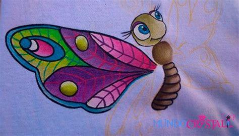 imagenes para pintar en tela c 243 mo pintar en tela a mano