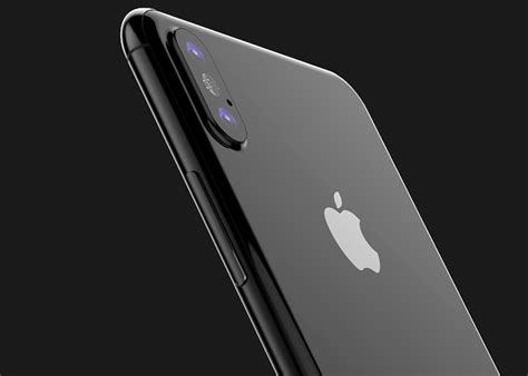 a iphone 8 exclusive the world s look at apple s iphone 8 design in real bgr