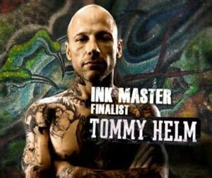 tattoo nightmares michelle tommy helm could ink me all day tattoos pinterest