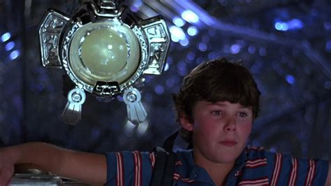 The Navigator flight of the navigator 1986 backdrops the