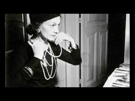 coco chanel biography youtube coco chanel the legend and the life by justine picardie