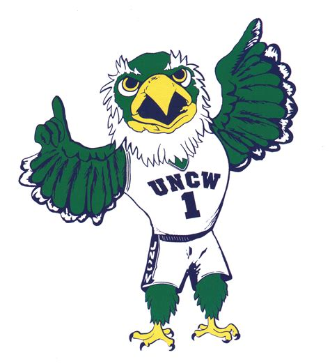 Uncw Mba by It S Been A Blast Changing Looks For The Seahawk Uncw