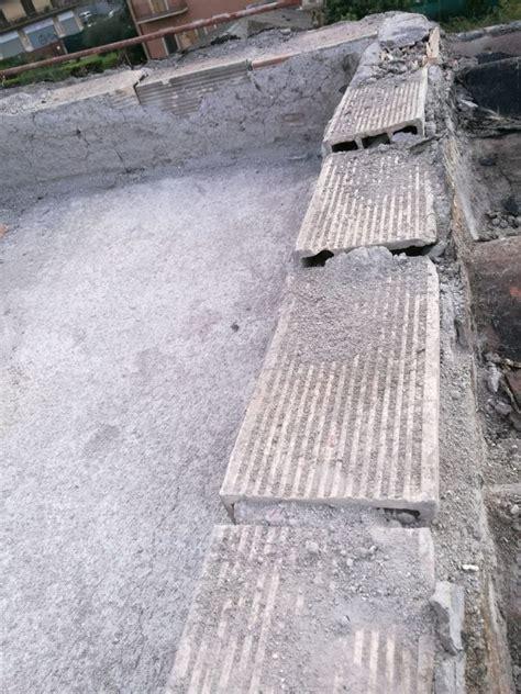 lavori di impermeabilizzazione terrazzo impermeabilizzazione terrazzo e rasatura e verniciatura