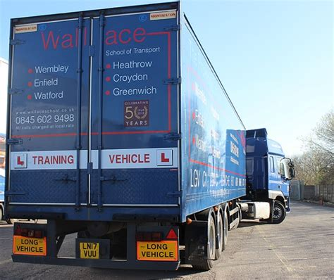 wallace tutorial academy hawaii training courses tests for hgv class 1 lgv c e