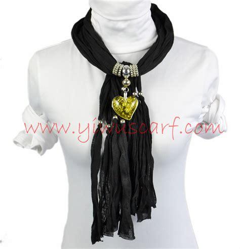 wholesale fashion scarves pendant scarf china scarf