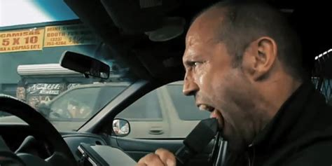 driver film jason statham jason statham is the world s angriest driver your moms pants