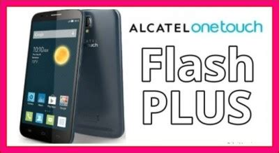 Hp Alcatel Plash Plus spesifikasi dan harga terbaru hp alcatel onetouch flash