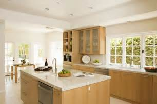 Light Maple Kitchen Pin By Yvonne Murray On For The Home