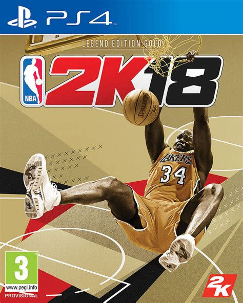 Nba 2k18 Legend Edition Ps4 Murah nba 2k18 releases on ps4 on 15th september different
