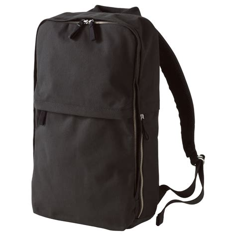 ikea backpack f 214 renkla backpack black 15 l ikea