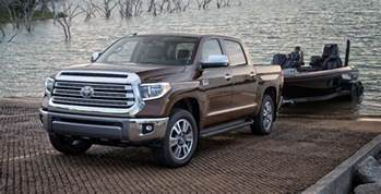 Weight Of Toyota Tundra 2018 Toyota Tundra Size Truck Haul More Than Just