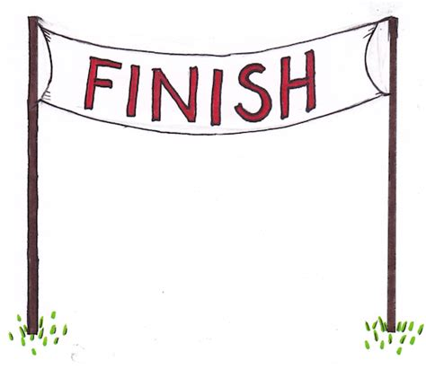 Finish Line Clipart pics for gt race track finish line clipart