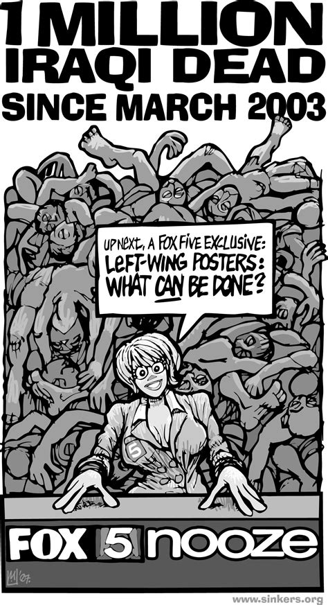Mike Flugennock: Political Cartoons » 2007 » August