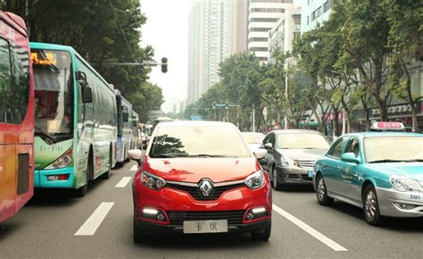 renault china donfeng renault testing self driving zoe soon in china