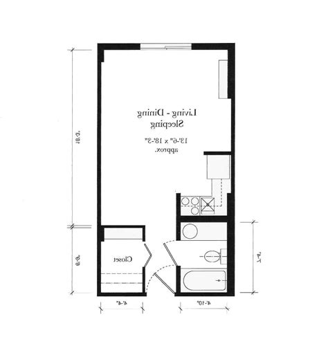 single room house plans home design 89 surprising one room house planss