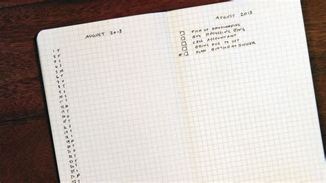 design expert journal this note taking system turns you into an efficiency
