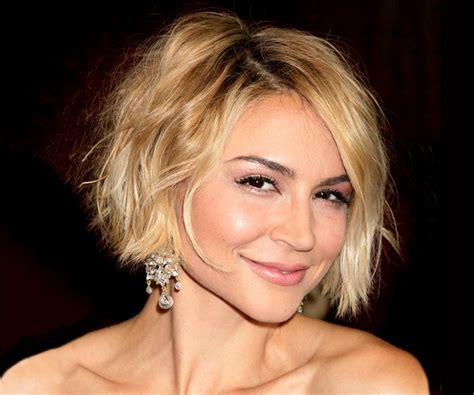is chelsea kane s haircut good for thin hair chic short bob haircut for all ages chelsea kane short