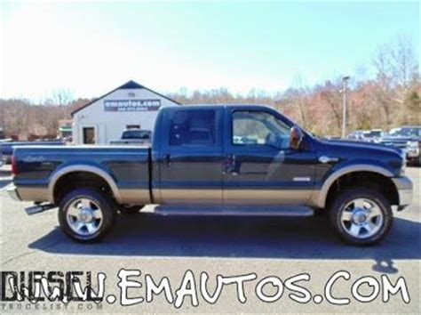 f250 truck bed for sale diesel truck list for sale 2006 ford f250 king ranch