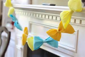 Bow Tie Themed Baby Shower Decorations - children s book themed baby boy shower pizzazzerie