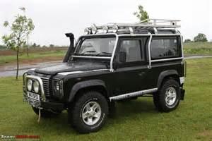 Jeep Defender Land Rover Defender 90 Quot Go Beyond Quot Jeep Captain Page