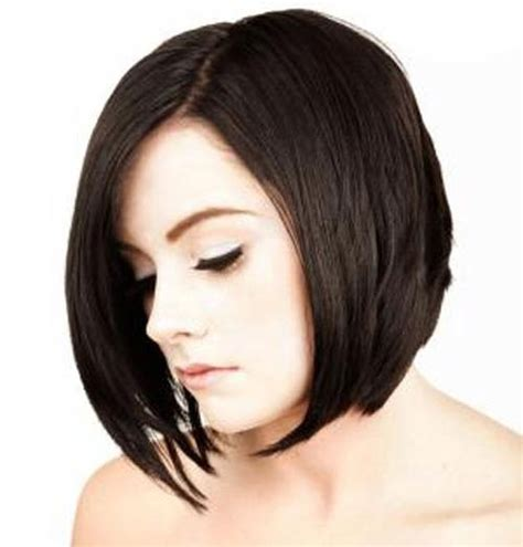 short fun raiser haircut 2018 popular short bobs for oval faces