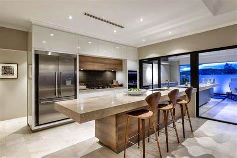 contemporary kitchen design ideas tips 11 feng shui tips for beautiful modern kitchens