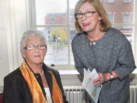 Leonard Sullivan Property Records Mae Leonard S New Collection Of Limerick Stories Limerick Leader