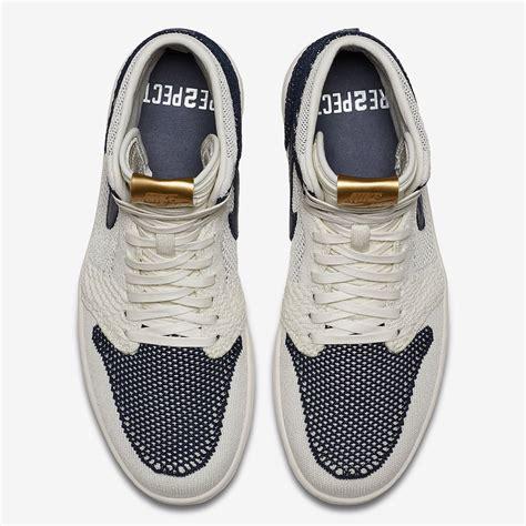 Sepatu Air 1 Sepatu Air 1 Flyknit Re2pect Rilis Februari 2018