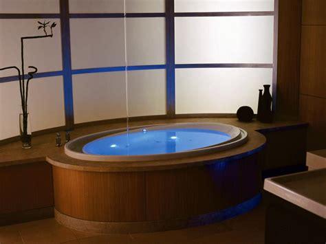 high bathtub high tech bathroom features hgtv