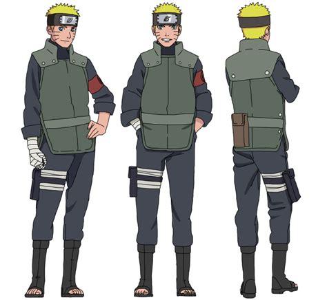 boruto jonin new gen jounin jacket sims 4 studio