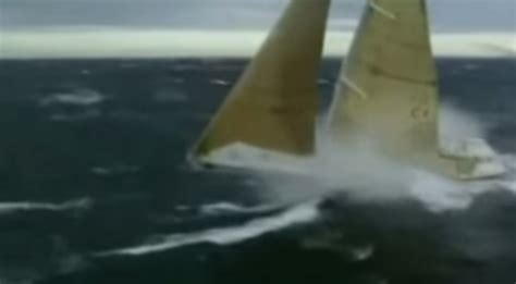extreme dinghy boat extreme dinghy sailing caught on camera boats