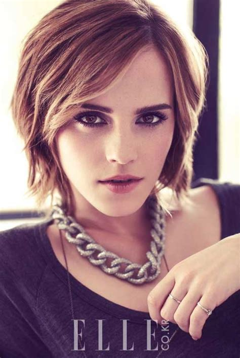 emma watson haircut 25 celebrity short hairstyles for women short hairstyles