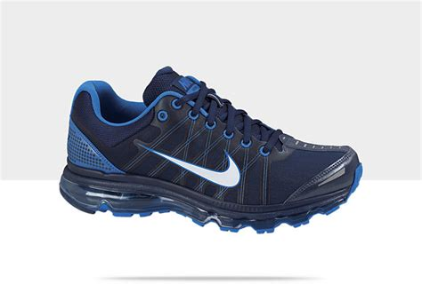 nike air max 2009 mens shoe 486978 401 a on popscreen