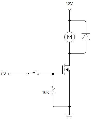 transistor fet como resistencia 191 qu 233 es y c 243 mo se utiliza un mosfet panama hitek
