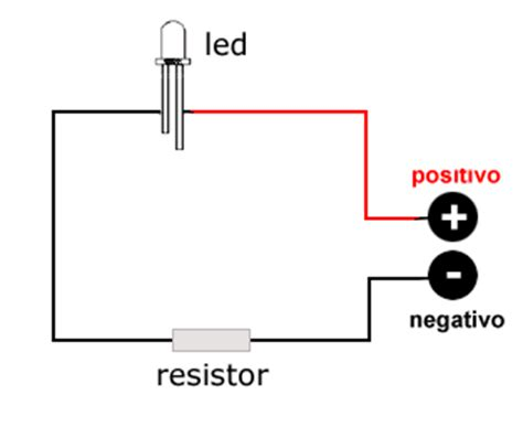 resistor para led em 24v eletr 244 nica did 225 tica led
