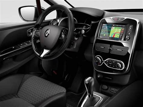 Renault Clio Interior 2014 by Novo Renault Clio Iv Estar 225 Em Buenos Aires Car Br