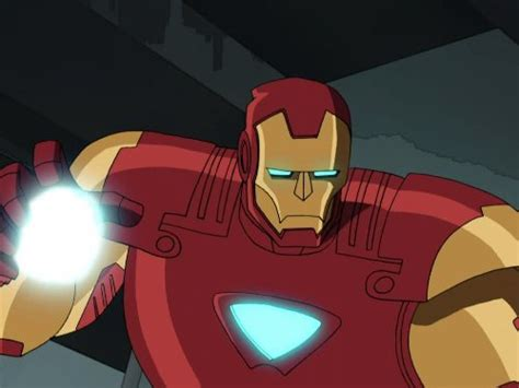 ultimate spider man iron octopus tv episode