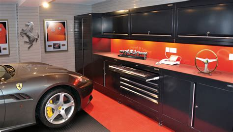 car themed home decor home workshops car themed garages from dura loversiq