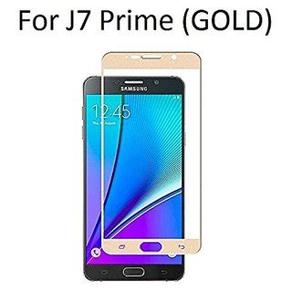 samsung galaxy j7 prime tempered glass screen guard