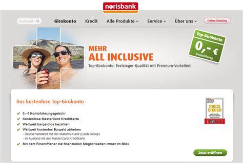 deutsche bank girokonto zinsen norisbank girokonto erfahrungen zinsen konditionen
