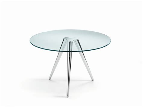 Glass Tables by Glass Table Unity By T D Tonelli Design Design