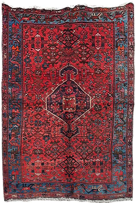 Kurd Bijar Durable Wool Lowest Price Rugs Handmade Rug 4 Handmade Rugs