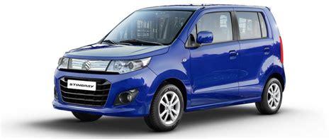 Maruti Suzuki Wagon R Review Sporty Of Wagon R Review Of Maruti Suzuki Wagon R