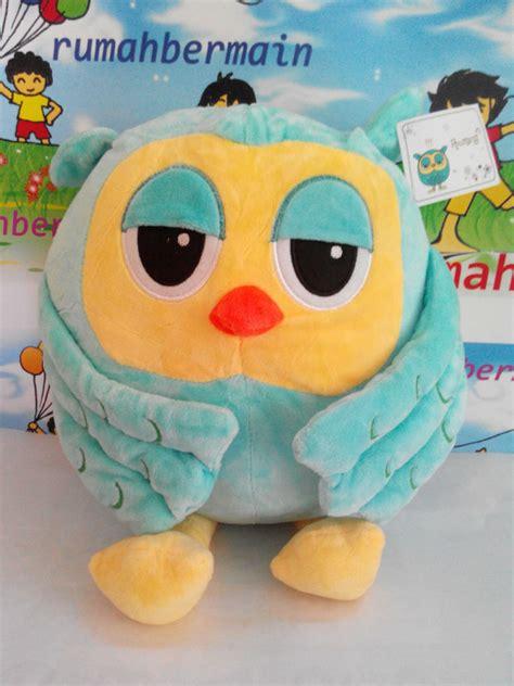 Boneka Bantal Owl The Heirs Burung Hantu Roumang jual boneka roumang owl the heirs boneka burung hantu