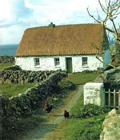 irish cottage cottagedream pinterest irish cottage