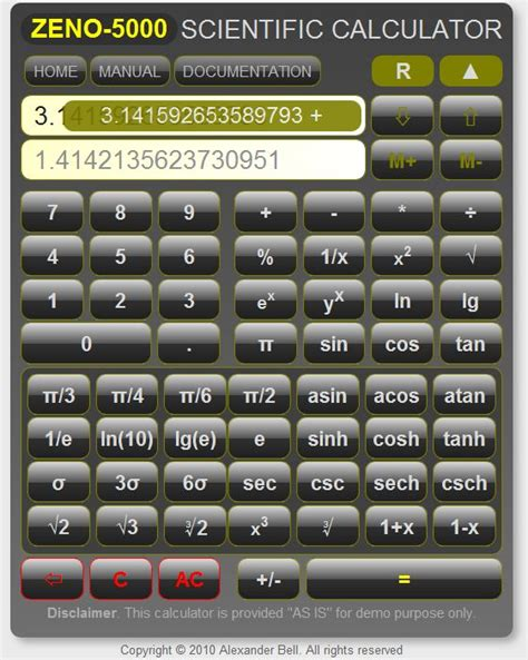 calculator factorial online scientific calculator factorial key