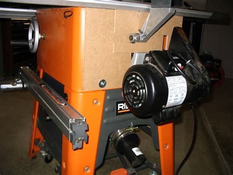 Ridgid Table Saw Ts3650 by Saw Dust Collection For New Ts3660 Ridgid Plumbing