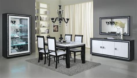 miroir de salle a manger rectangulaire miroir de salle 224 manger rectangulaire design laqu 233 noir
