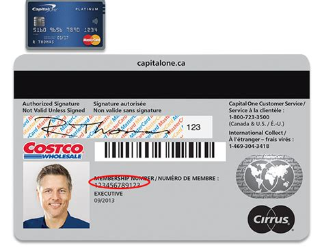 how to make costco card membership